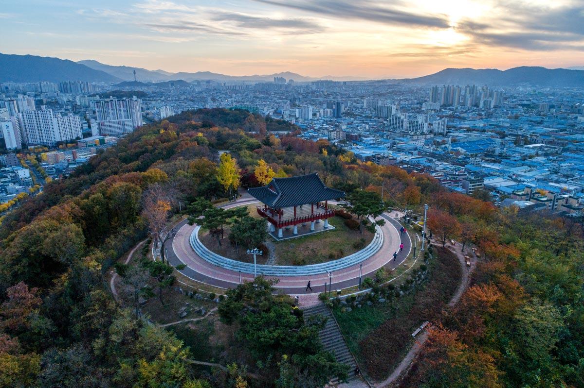 김상석(침산정의 가을)