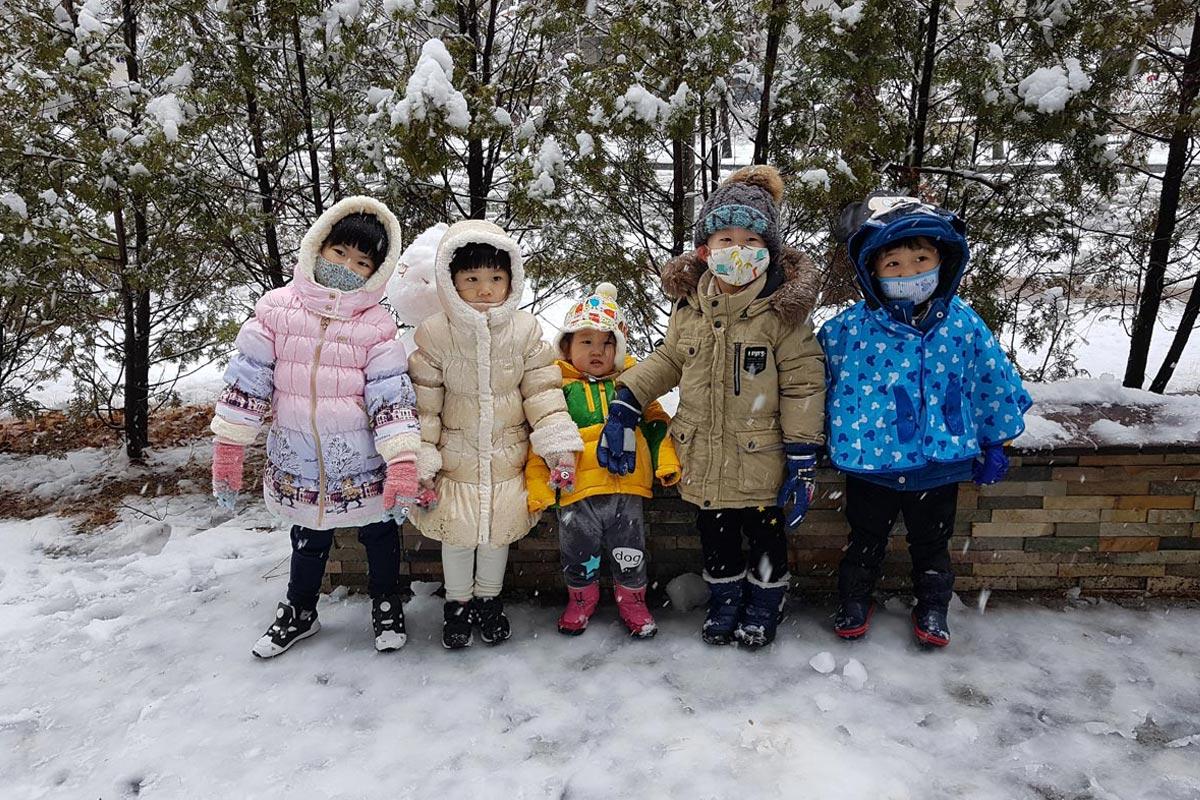 김대환(눈 내리는 봄이에요~)